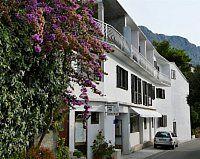 Apartmány Vila Sirena