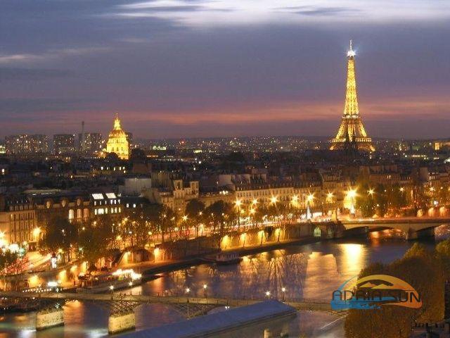 Pařížská muzea poznávací zájezd
